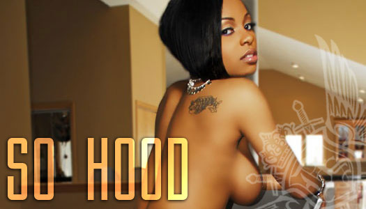 Love real so from of hood nude chance