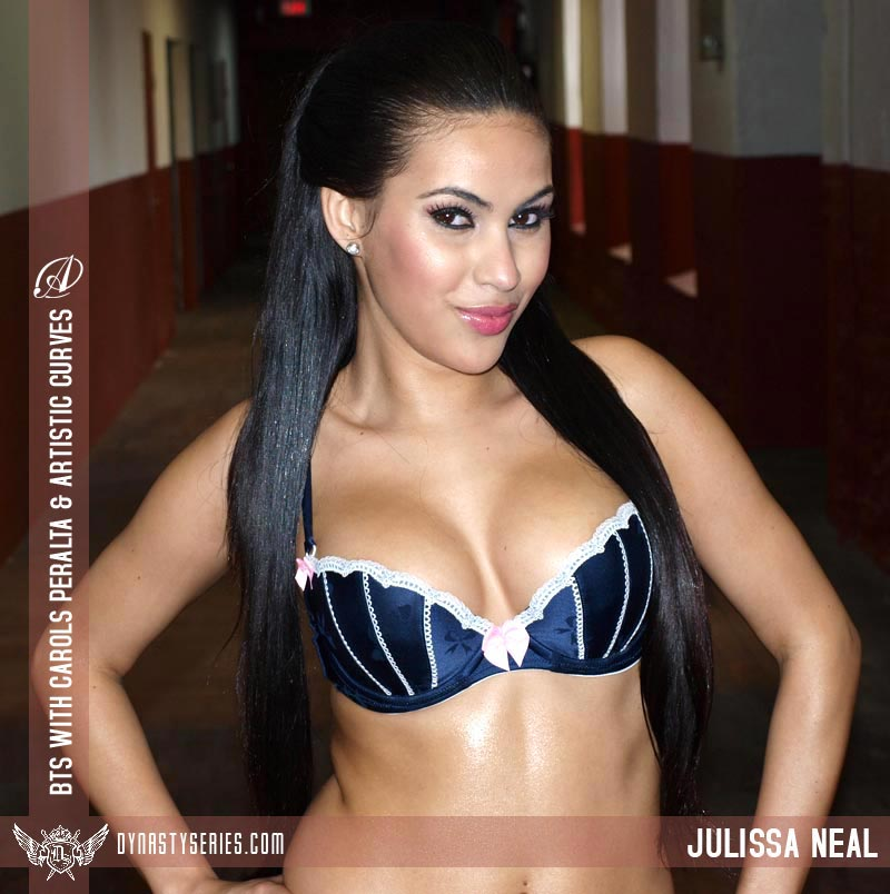 Julissa Neal Nude Photos 85