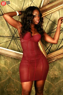 Pic of the Day: Bria Myles