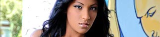 Gina Ramos – your next Jet Beauty of the Week