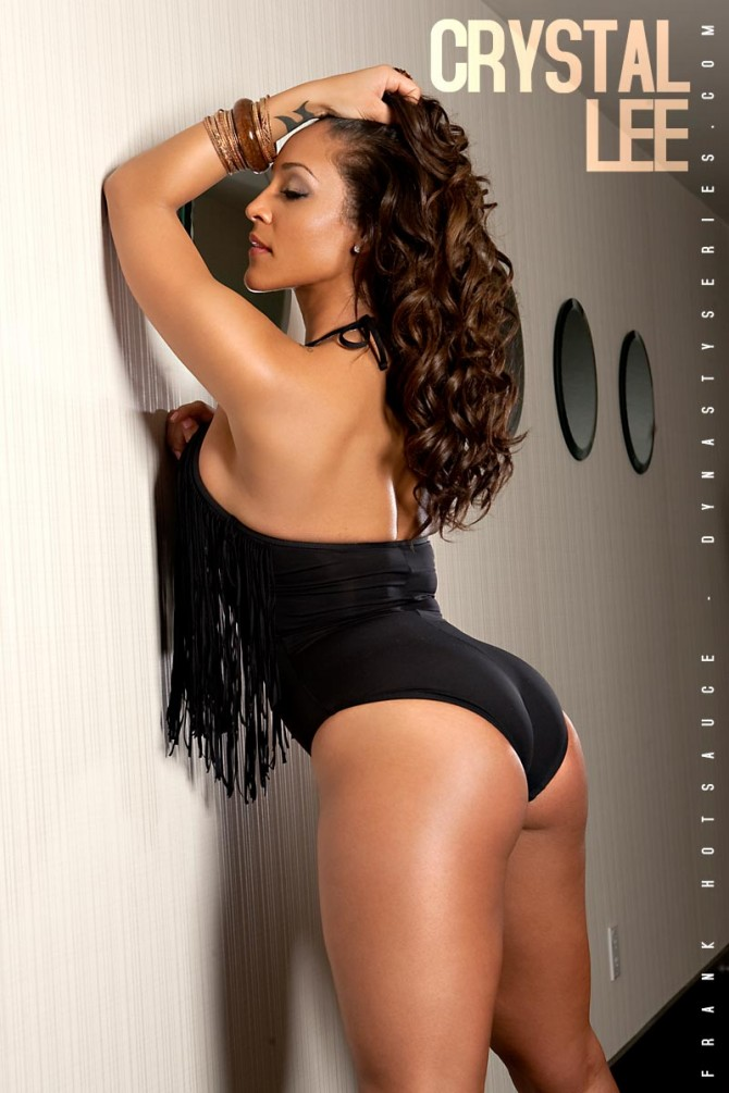 Crystal Lee: DynastySeries Stars of 2011 – courtesy of Frank Hotsauce
