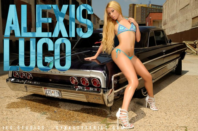 More of Alexis Lugo: Black Impala – courtesy of IEC Studios