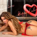Best of Valentine's Day: Esmee Luciano @itsesmee - Frank D Photo