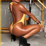 Nya Lee: Bring It Back - courtesy of Jose Guerra