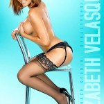 Exclusives of Elizabeth Velasquez - courtesy of Christian Arias of SlickForce Studio