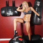 Heather Shanholtz Hard Body Model - August 2011 - courtesy of OTB Photography