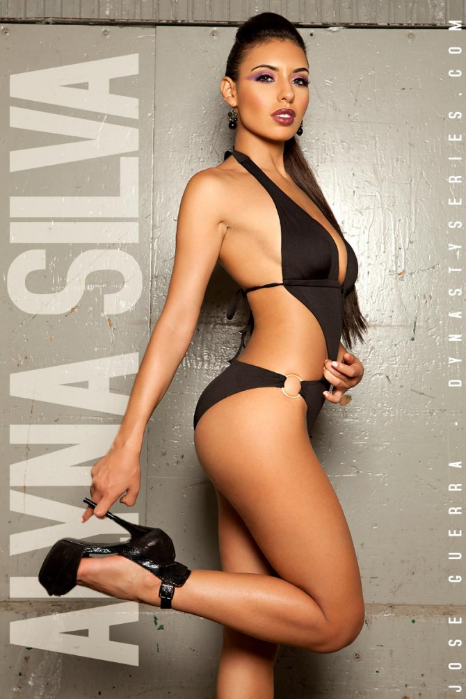 Alyna Silva: Whip It – courtesy of Jose Guerra and Face Time Agency