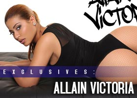 DynastySeries Exclusives of Allain Victoria – courtesy of IEC Studios