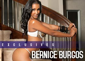 Bernice Burgos: Step By Step – courtesy of Frank D Photo and Artistic Curves
