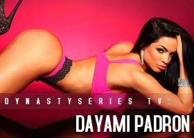 Ason Productions presents: Dayami Padron – courtesy of Venge Media and Blackmen Magazine