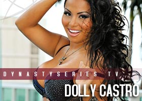 Triplestar Productions and Crooked Star Clothing present: Dolly Castro