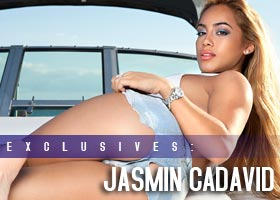 Jasmin Cadavid: Ship Wrecked &#8211; courtesy of Jose Guerra
