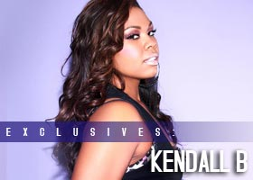 Introducing…TL Glam Studio and Kendall B
