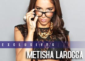 Metisha Larocca: The Dream Girls Series – courtesy of Joe Rivera of 305MediaGroup
