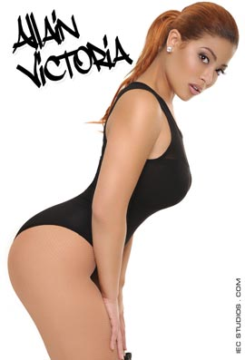 New Pic of Allain Victoria – courtesy of IEC Studios