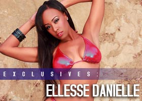 Introducing…Ellesse Danielle – courtesy of TL Glam Studio