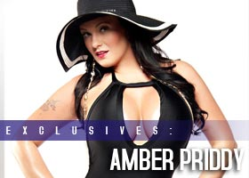 More Pics of Amber Priddy: Pin Me Up – courtesy of Visual Cocktail