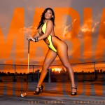 More Pics of Maria Millions: Bella Sunset - courtesy of Jose Guerra
