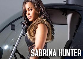 New Pics of Sabrina Hunter – courtesy of Bryan Anderson and Indosplace.com