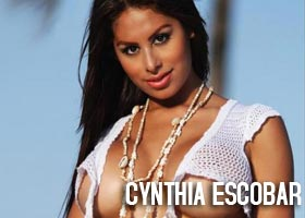 Pics of Cynthia Escobar