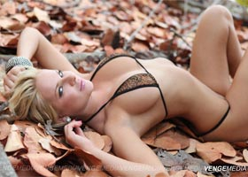 Heather Shanholtz: Fall Season – courtesy Venge Media