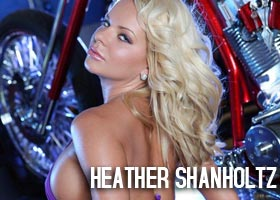 Heather Shanholtz: Bike Shop – Venge Media