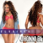 Jhonni Blaze: Got Your Attention - courtesy of DW Images