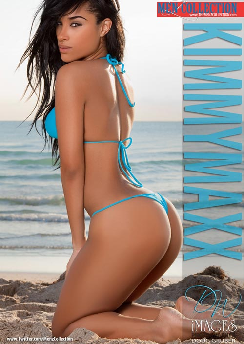 Pic of the Da 241: Kimmy Maxx – courtesy of DW Images