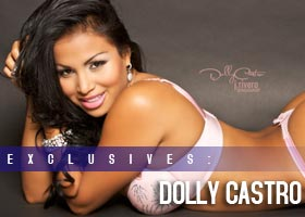 Dolly Castro @DollyCastroXOXO: So Lovely – Joe Rivera – 305 Media Group