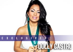 Dolly Castro @DollyCastroXOXO –  Pearl White – Joe Rivera – 305 Media Group