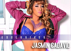 Jasmin Cadavid: Blue Lagoon &#8211; Robin V