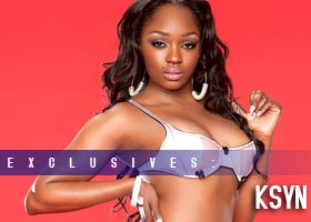 Exclusives of Ksyn @MissKsyn – Frank D Photo