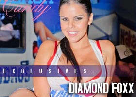 Diamond Kitty @diamondkittyxxx – SouthBeachCandy.com at Exxxotica Miami