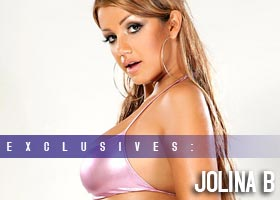 More Pics of Jolina B @jolinab: Violet Bonita – Frank D Photo