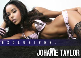 New Pics of Johanie Taylor @JohanieT – Mind Vivid Photography