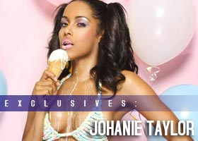 Johanie Taylor @JohanieT: Just Like Candy – MindVivid Photography
