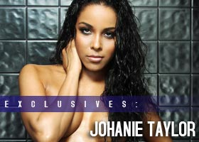 Johanie Taylor @JohanieT: So Fresh So Clean – MindVivid Photography