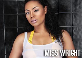 Introducing…Miss Wright @missKwRight  – MindVivid Photography