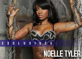 Noelle Tyler @NoelleTylerBMF: District of Noelle – IEC Studios