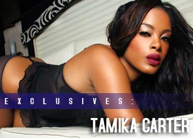 Exclusives of Tamika Carter @MsTamikaCarter – Urban Soul Photography