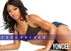 Exclusive Pics of Yoncee @Yoncee – Jose Guerra – Face Time Agency
