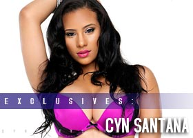 Cyn Santana @Cyn_Santana: DynastySeries Exclusives – Frank D Photo – Face Time Agency