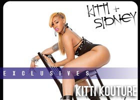 Kitti Kouture @TheKittiKouture – FETISH – Set 4 – Jose Guerra