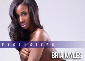Bria Myles @RealBriaMyles: Always Good – GoodKnews Photography
