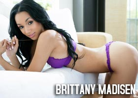 Brittany Madisen – More Pics from Playboy.com