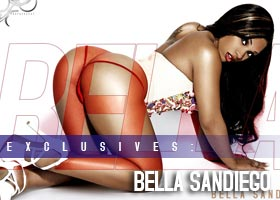 Bella SanDiego @BellaSanDiego: Stay Sexy San Diego – 2020 Photography