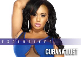 Cubana Lust @CubanaLust: Exclusives – GoodKnews Photography