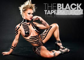 The Black Tape Project: Nicole Fortune – Venge Media