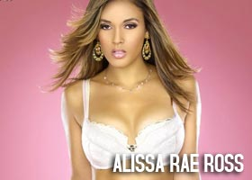 Alissa Rae Ross @alissaraeross Previews from SHOW Magazine