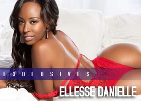 Ellesse Danielle @EllesseDanielle: Exclusive Pics – Christian Arias of SlickforceStudio
